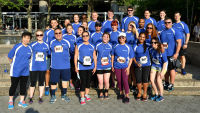 AHA Wall Street Run and Heart Walk - gallery 1 #34