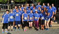 AHA Wall Street Run and Heart Walk - gallery 1 #35