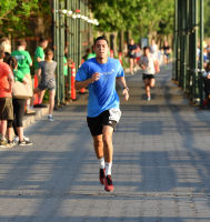 AHA Wall Street Run and Heart Walk - gallery 1 #44