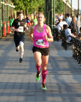 AHA Wall Street Run and Heart Walk - gallery 1 #58