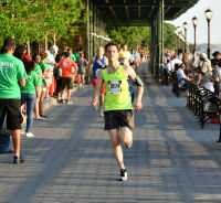 AHA Wall Street Run and Heart Walk - gallery 1 #63