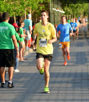 AHA Wall Street Run and Heart Walk - gallery 1 #66