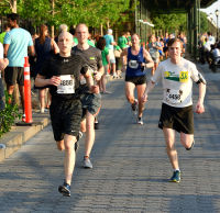 AHA Wall Street Run and Heart Walk - gallery 1 #78