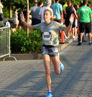 AHA Wall Street Run and Heart Walk - gallery 1 #83
