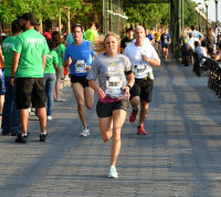 AHA Wall Street Run and Heart Walk - gallery 1 #88