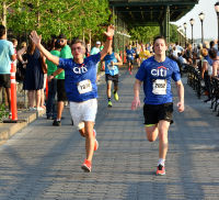 AHA Wall Street Run and Heart Walk - gallery 1 #91