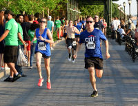 AHA Wall Street Run and Heart Walk - gallery 1 #97
