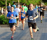 AHA Wall Street Run and Heart Walk - gallery 1 #100