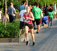 AHA Wall Street Run and Heart Walk - gallery 1 #102