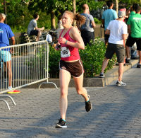 AHA Wall Street Run and Heart Walk - gallery 1 #103