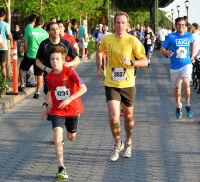 AHA Wall Street Run and Heart Walk - gallery 1 #107