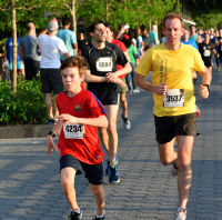 AHA Wall Street Run and Heart Walk - gallery 1 #109