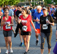 AHA Wall Street Run and Heart Walk - gallery 1 #113