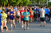 AHA Wall Street Run and Heart Walk - gallery 1 #115