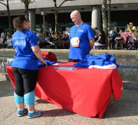 AHA Wall Street Run and Heart Walk - gallery 1 #118