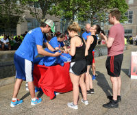 AHA Wall Street Run and Heart Walk - gallery 1 #119