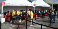 AHA Wall Street Run and Heart Walk - gallery 1 #123