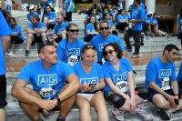 AHA Wall Street Run and Heart Walk - gallery 1 #134