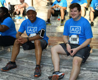 AHA Wall Street Run and Heart Walk - gallery 1 #138