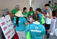 AHA Wall Street Run and Heart Walk - gallery 1 #141