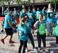 AHA Wall Street Run and Heart Walk - gallery 1 #150