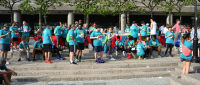 AHA Wall Street Run and Heart Walk - gallery 1 #158