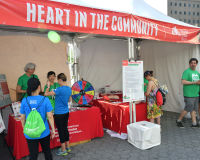 AHA Wall Street Run and Heart Walk - gallery 1 #163