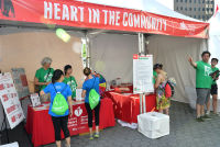 AHA Wall Street Run and Heart Walk - gallery 1 #164