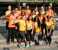 AHA Wall Street Run and Heart Walk - gallery 1 #167