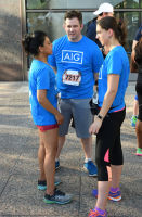 AHA Wall Street Run and Heart Walk - gallery 1 #170