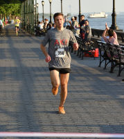AHA Wall Street Run and Heart Walk - gallery 1 #180