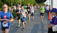 AHA Wall Street Run and Heart Walk - gallery 1 #200