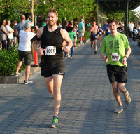 AHA Wall Street Run and Heart Walk - gallery 1 #201