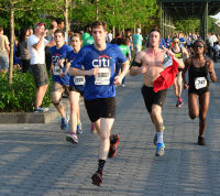 AHA Wall Street Run and Heart Walk - gallery 1 #204