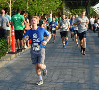 AHA Wall Street Run and Heart Walk - gallery 1 #205