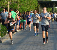AHA Wall Street Run and Heart Walk - gallery 1 #206