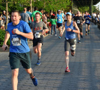AHA Wall Street Run and Heart Walk - gallery 1 #208