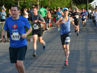 AHA Wall Street Run and Heart Walk - gallery 1 #209