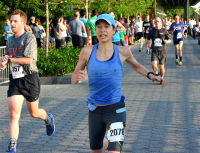 AHA Wall Street Run and Heart Walk - gallery 1 #211