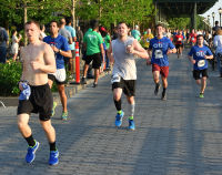 AHA Wall Street Run and Heart Walk - gallery 1 #216