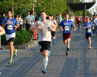 AHA Wall Street Run and Heart Walk - gallery 1 #217