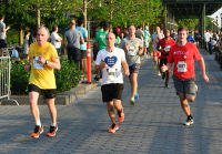 AHA Wall Street Run and Heart Walk - gallery 1 #220
