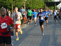 AHA Wall Street Run and Heart Walk - gallery 1 #222