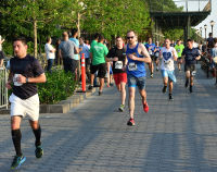 AHA Wall Street Run and Heart Walk - gallery 1 #223