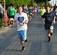 AHA Wall Street Run and Heart Walk - gallery 1 #224