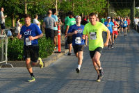 AHA Wall Street Run and Heart Walk - gallery 1 #225