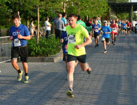 AHA Wall Street Run and Heart Walk - gallery 1 #226