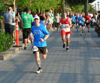 AHA Wall Street Run and Heart Walk - gallery 1 #227