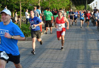 AHA Wall Street Run and Heart Walk - gallery 1 #228