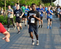 AHA Wall Street Run and Heart Walk - gallery 1 #230